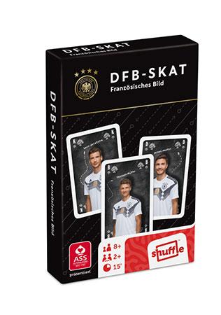 DFB Skat - Französisches Bild