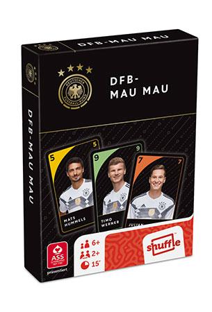 DFB Mau Mau