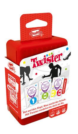 Shuffle - Twister