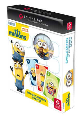 SpielKarten! - Minions