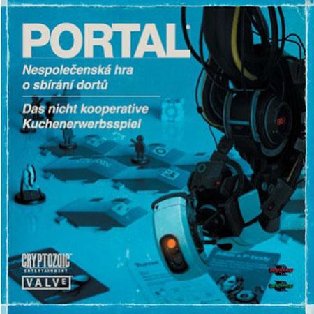 Portal - Das unkooperative Kuchenerwerbsspiel