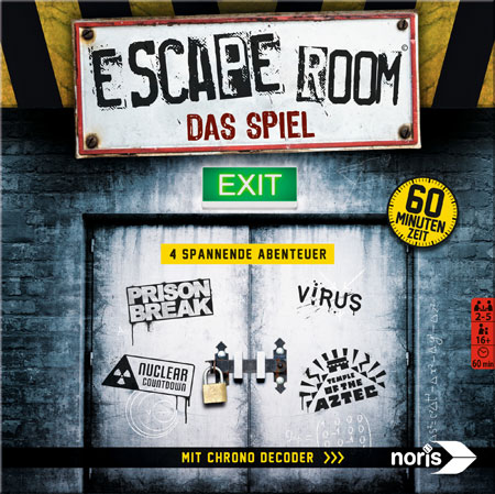 escape the room spiele online