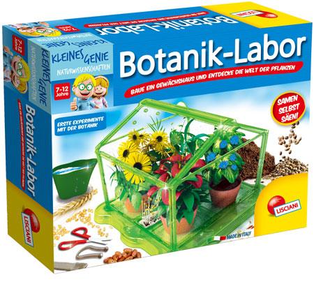 Botanik Labor (ExpK)