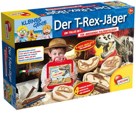 Der T-Rex-Jäger (ExpK)