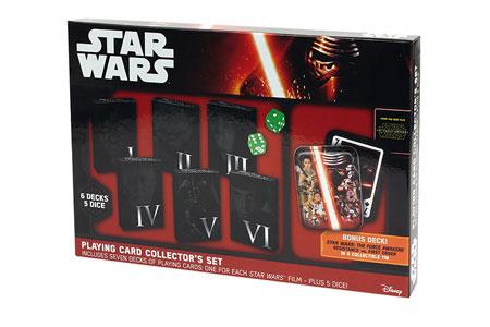 Star Wars - Collectors Set