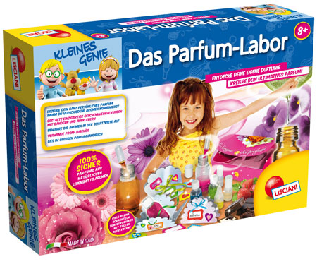 Das Parfüm Labor (ExpK)