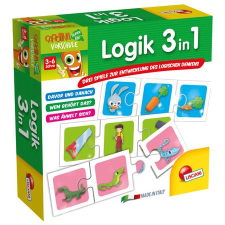 Logik 3 in 1