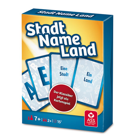Stadt Name Land Online
