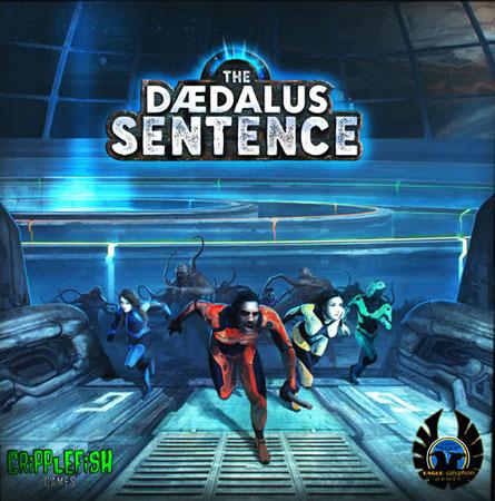 Daedalus Sentence - Deluxe (inkl. deutsches Übersetzungskit)