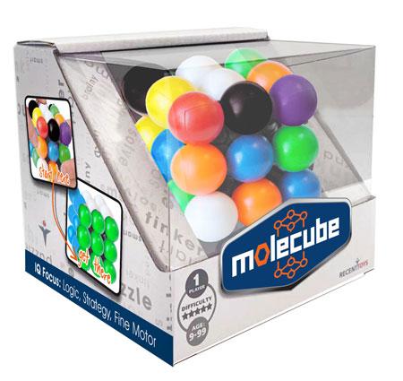 Meffert´s - Best Mole Cube