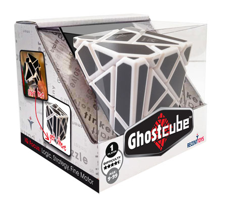 Meffert´s - Best Ghost Cube