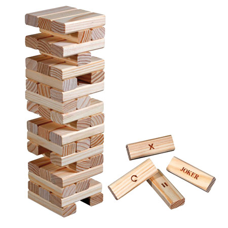 action-tower