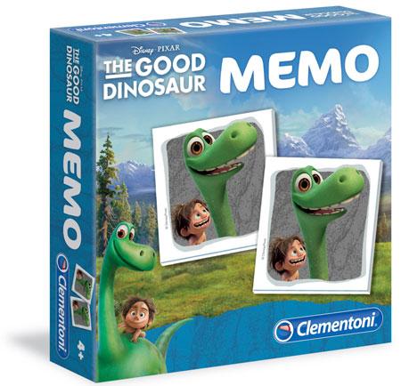 Memo Game - Arlo und Spot