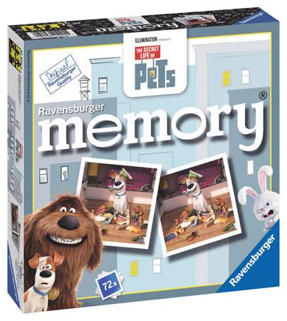 The Secret Life of Pets - Memory
