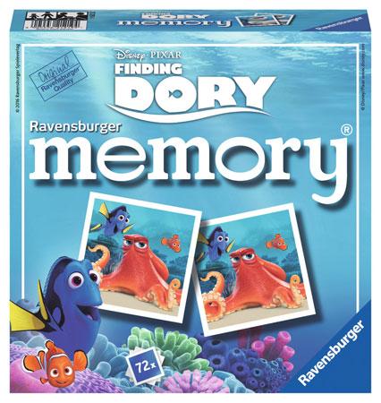 Findet Dori - Memory