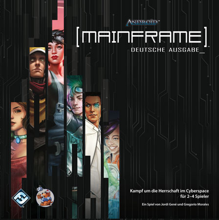 android-mainframe