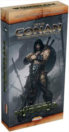 Age of Conan - Abenteuer in Hyboria Erweiterung (engl.)