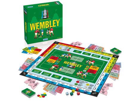 Wembley (engl.)