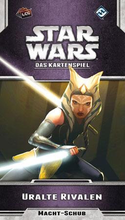Star Wars - Das Kartenspiel - Uralte Rivalen (Oppositionen-Zyklus 1)