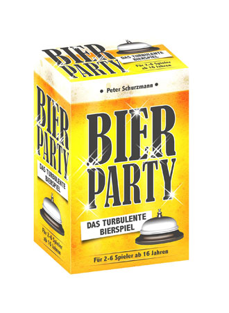 Bier Party