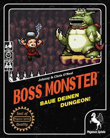 Boss Monster (dt.)
