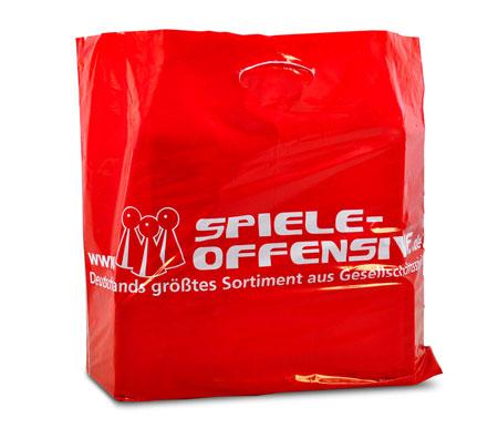 Jubiläumswundertüte - 14 Jahre Spiele-Offensive.de