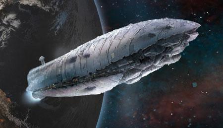 Star Wars: Armada - Rebellentransporter Erweiterungspack