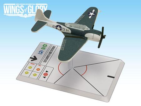 Wings of Glory WW2: Douglas SBD Dauntless (Lee)