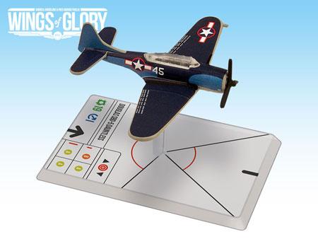 Wings of Glory WW2: Douglas SBD-5 Dauntless (Kirkendahl)