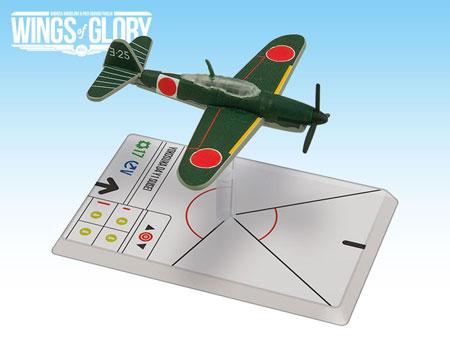 Wings of Glory WW2: Yokosuka D4Y1 (Yokosuka Kokutai)