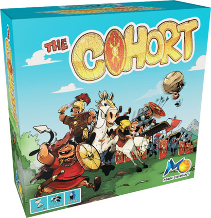 The Cohort (engl.)