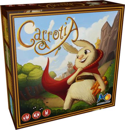 Carrotia (engl.)