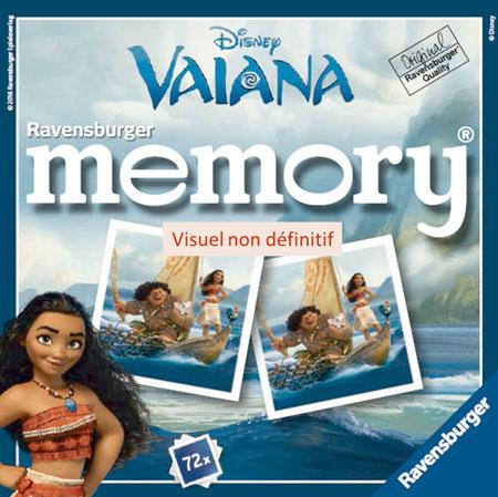 Disney Vaiana - Memory