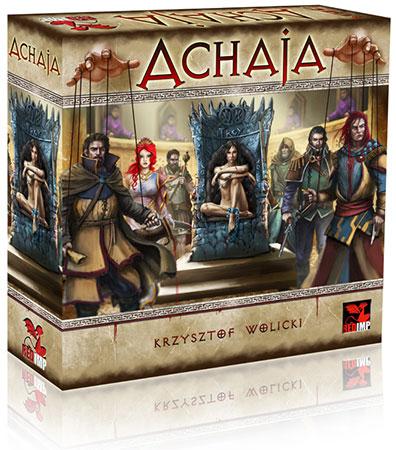 Achaia (dt.)
