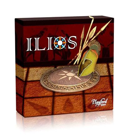 Ilios - Erste Edition