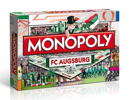 Monopoly - FC Augsburg