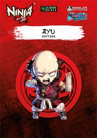 Ninja All-Stars - Ryu Erweiterung