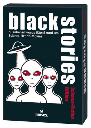 black-stories-science-fiction