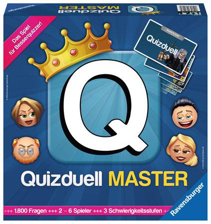 Quizduell - Master