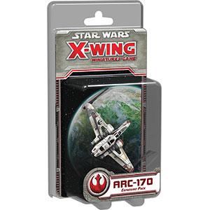 Star Wars X-Wing: ARC-170 Erweiterung