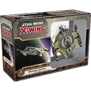 Star Wars X-Wing: Shadow Caster Erweiterung