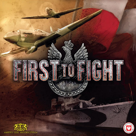 First to Fight (engl.)