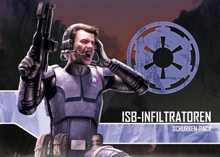 Star Wars: Imperial Assault - ISB-Infiltratoren Erweiterung