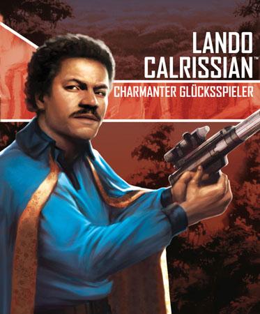 Star Wars: Imperial Assault - Lando Calrissian Charmanter Glücksspieler Erweiterung