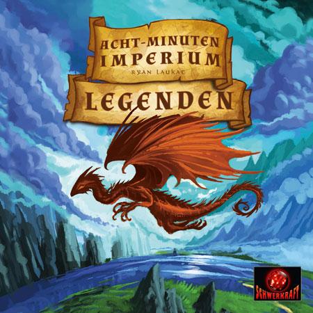 Acht Minuten Imperium - Legenden