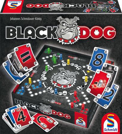 black-dog