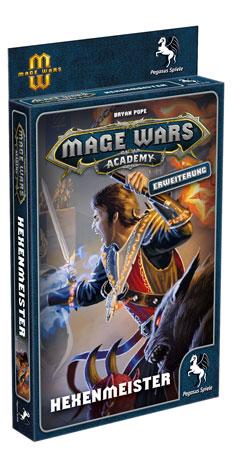 Mage Wars - Academy - Hexenmeister Erweiterung