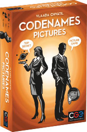 Codenames Pictures (engl.)