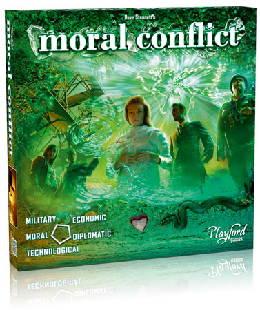 Moral Conflict (engl.)