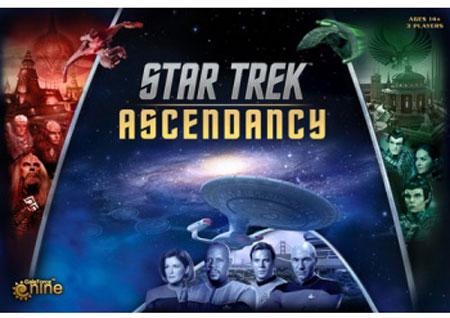 Star Trek: Ascendancy (engl.)